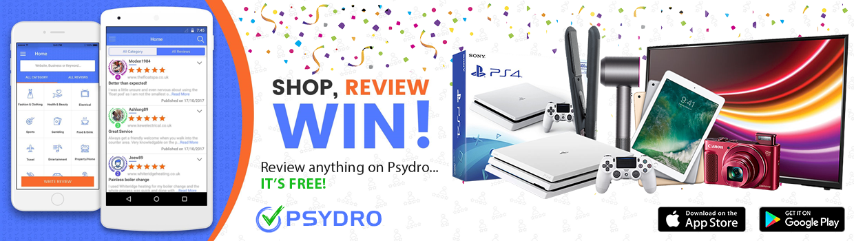 Psydro Competition