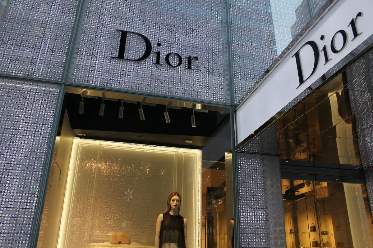 Dior Shop