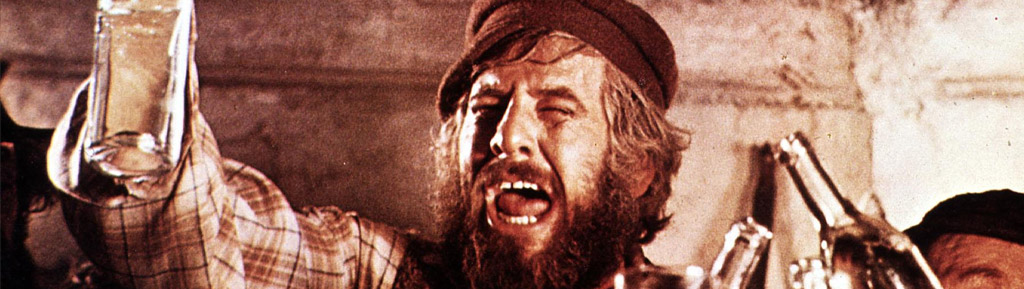 Fiddler on the Roof: If I were a Rich Man
