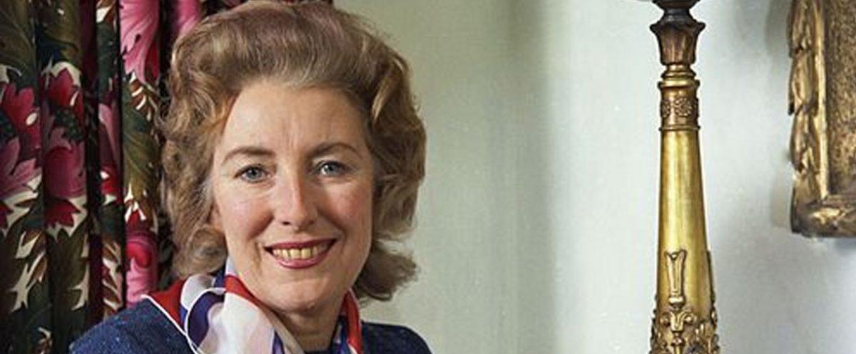 Dame Vera Lynn Allan Warren