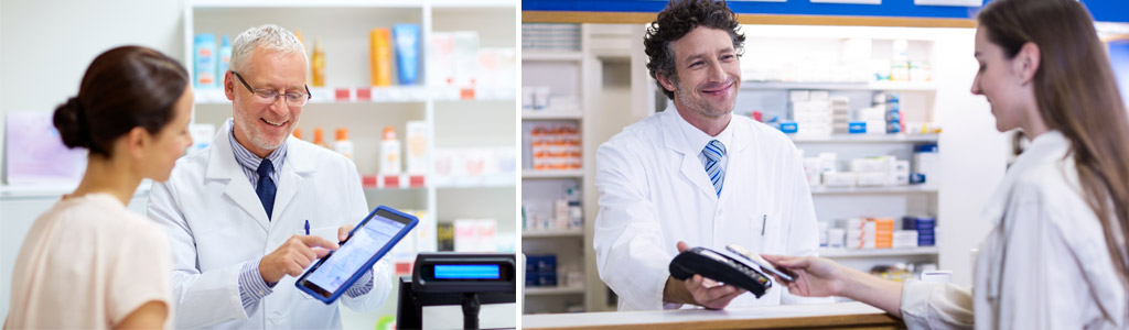 Should Pharmacies Join the Tech Trend?