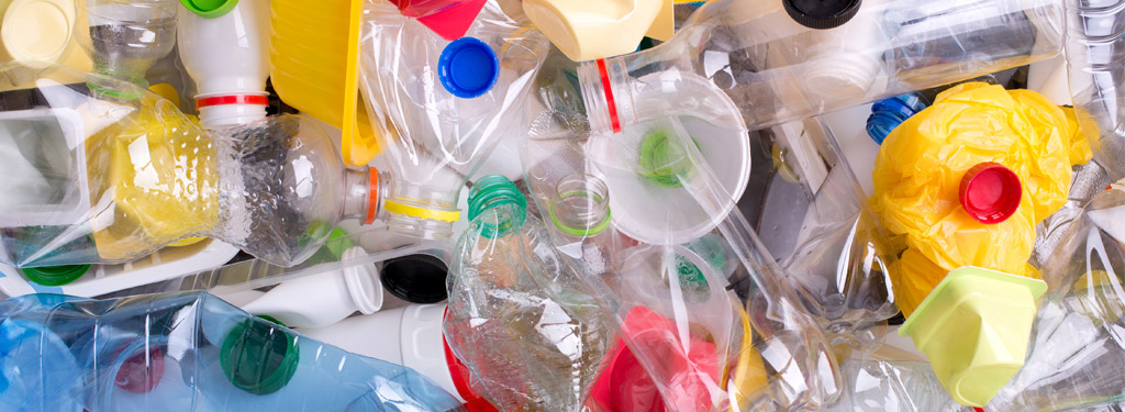 How can we Help Solve the Plastic Problem?