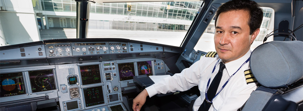 Should Airline Pilots be Allowed to Strike?