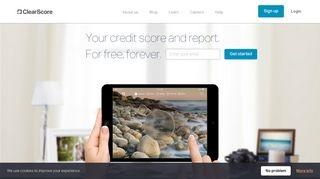 clearscore.com