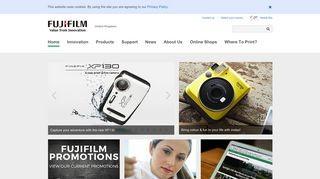 fujifilm.co.uk