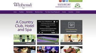 wickwoods.co.uk