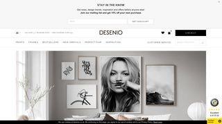 desenio.co.uk