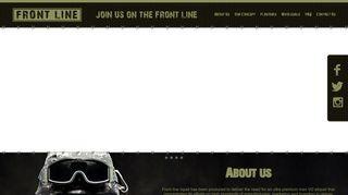 frontlineliquids.com