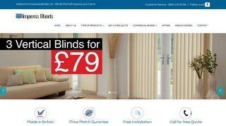 impressblinds.co.uk