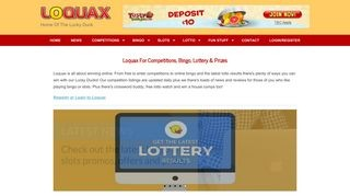 loquax.com