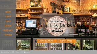 cactusjacks.co.uk